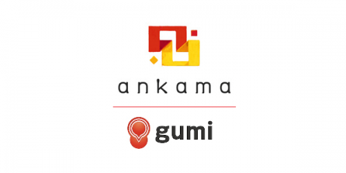 Ankama Games and Gumi Inc form Mobile Gaming Partnership