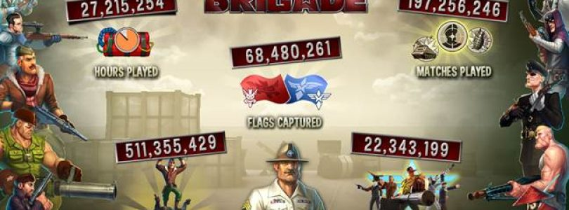 Blitz Brigade Receives a Major Update on Android