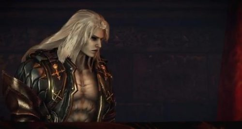 "New Castlevania: Lords of Shadow 2 DLC Trailer Details ""Revelations"""