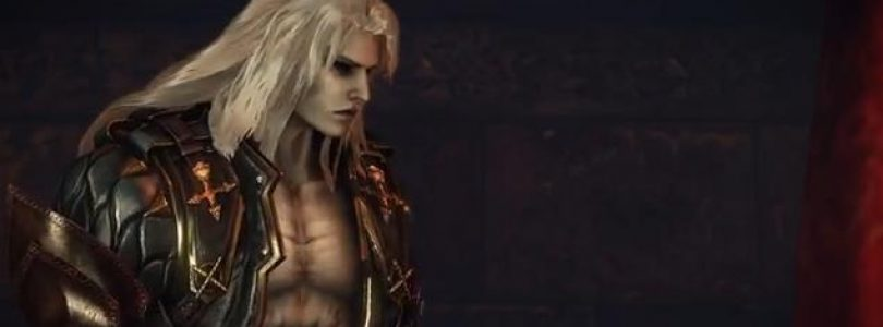 """New Castlevania: Lords of Shadow 2 DLC Trailer Details """"Revelations"""""""