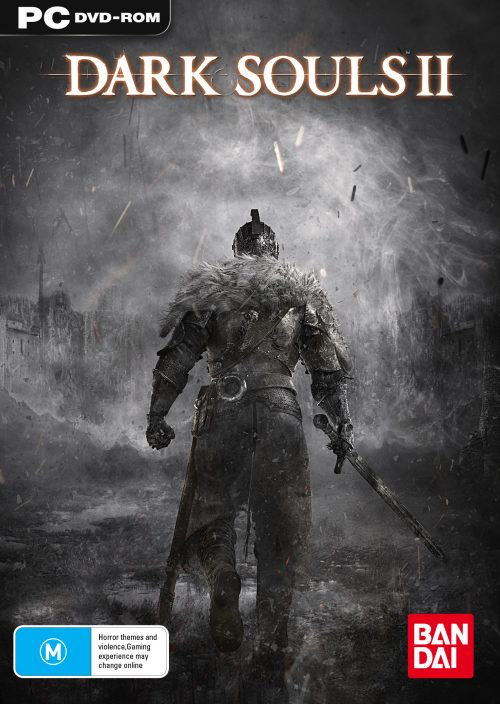 Dark Souls II to challenge PC gamers on April 25th