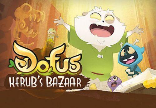 Ankama to broadcast Dofus TV series in Italy