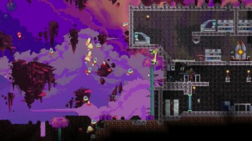Edge of Space Celebrates Multiplayer Launch with a 2 for 1 Deal