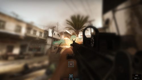 Kick off Spring with a Bang, Insurgency Molotov Spring Content Update Now Available