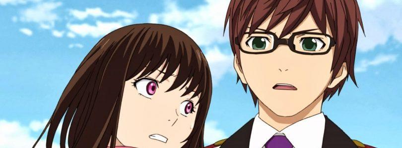 Noragami Episode 7 Impressions
