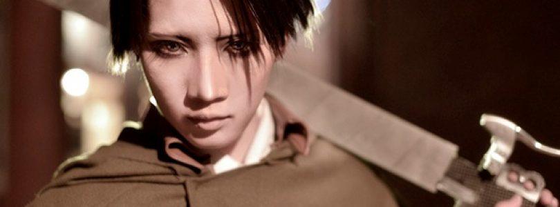 Japanese Cosplayer REIKA is Coming to SMASH! 2014