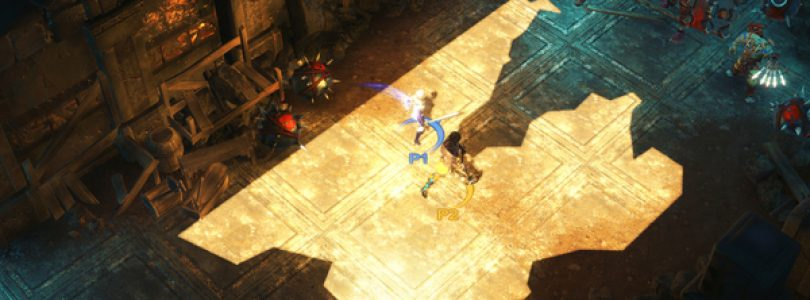 Sacred 3 Launch Date Announced and First Gameplay Trailer Released