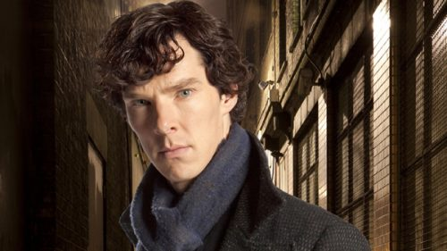 Benedict Cumberbatch is Heading Down Under