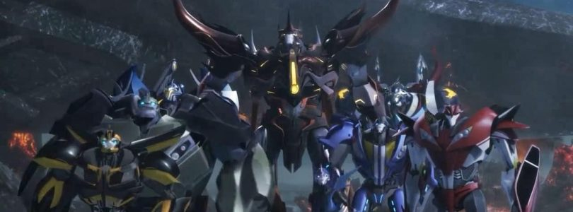 Transformers Prime Beast Hunters – Predacons Rising Arrives on iTunes and More
