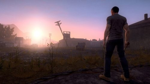 H1Z1 Gameplay Footage Shows Combat, Cars, and Crafting