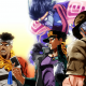 JoJo's Bizarre Adventure: Stardust Crusaders Episode 2 Impressions