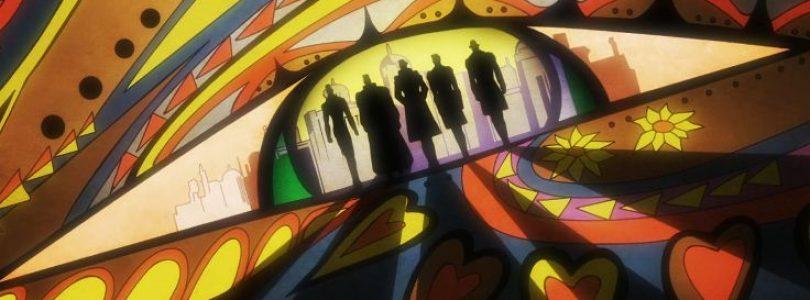 JoJo's Bizarre Adventure: Stardust Crusaders Episode 3 Impressions