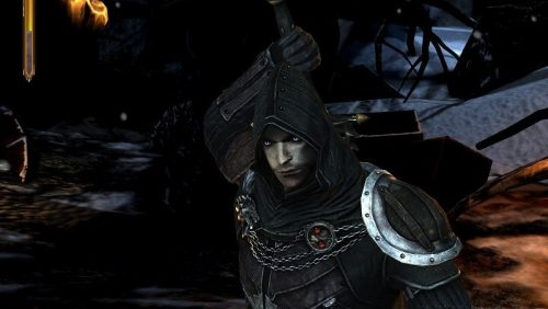 Joe Dever's Lone Wolf: Forest Hunt Available Now