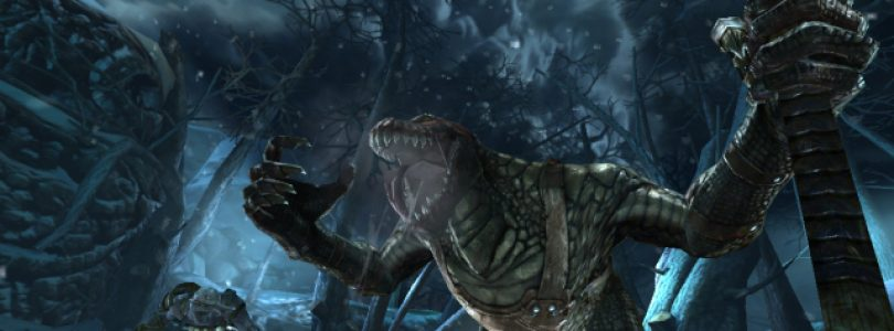 Joe Dever's Lone Wolf: Forest Hunt Review