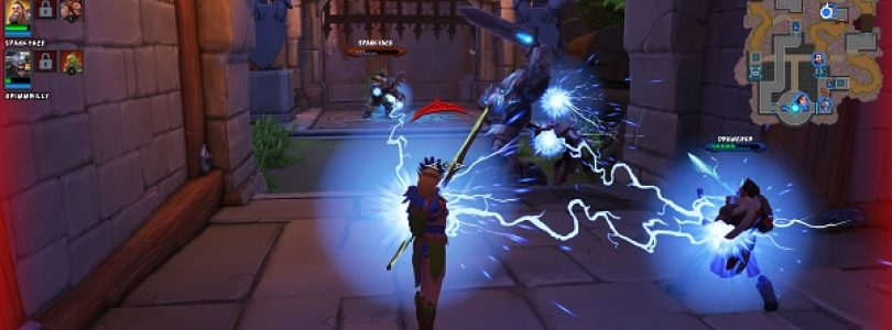 Gameforge Announces Orcs Must Die! Unchained