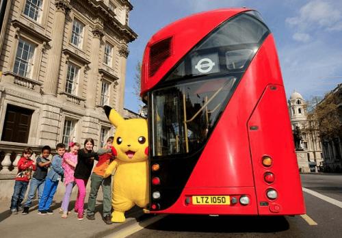 Who's That Poke-Bus!?