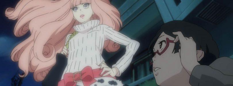 Kodansha Comics Anime Expo 2015 Announcement Recap