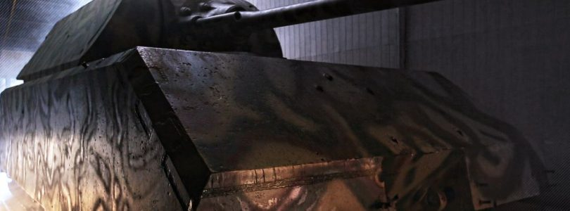 Wargaming Partners with Russian Museum to Restore Tank