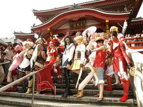 SMASH! to host Australian Preliminary Competition for World Cosplay Summit 2015