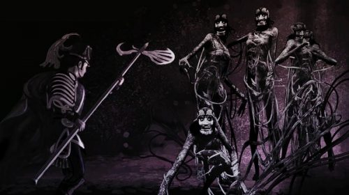 Abyss Odyssey's features explained in latest dev diary