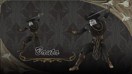 Abyss Odyssey's Bauta enemy highlighted in latest trailer