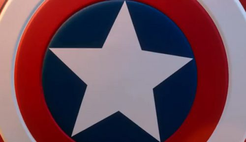 The Avengers Assemble… For Disney Infinity 2!