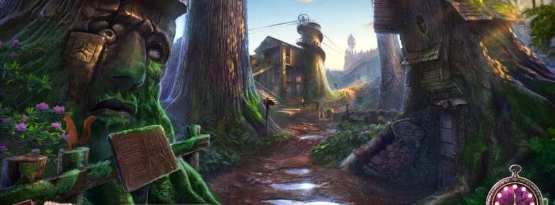 Enigmatis: The Mists of Ravenwood Now Available for Windows 8 and Windows Phone 8