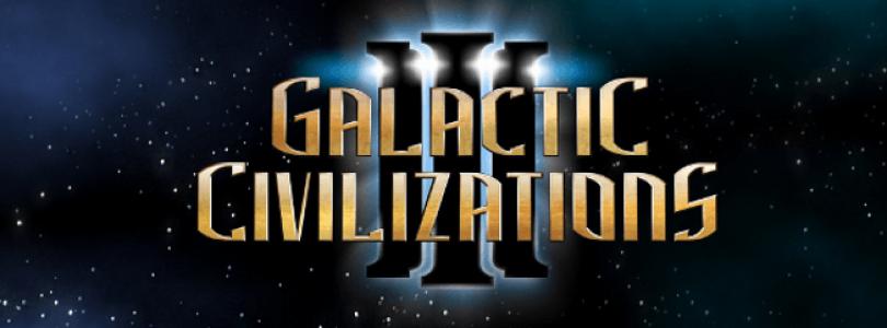 Galactic Civilizations III Preview