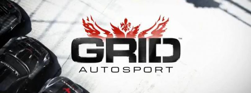 GRID Autosport Hitting Consoles with Speed; New Trailer Pulls In