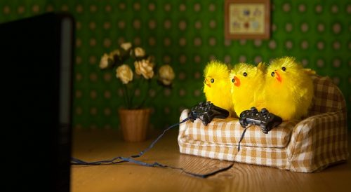 PlayStation Store Easter Sale Buyer's Guide