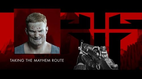 Be sneaky or blow things apart in Wolfenstein: The New Order's latest trailer