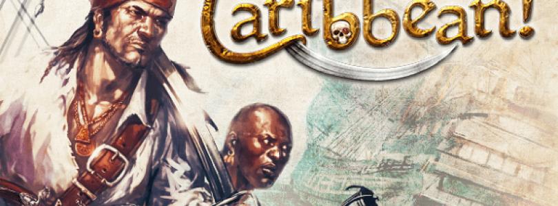 Caribbean sails onto steam early access