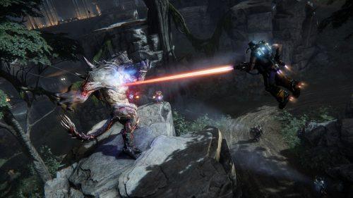 The Hunt Begins when Evolve Releases on October 21