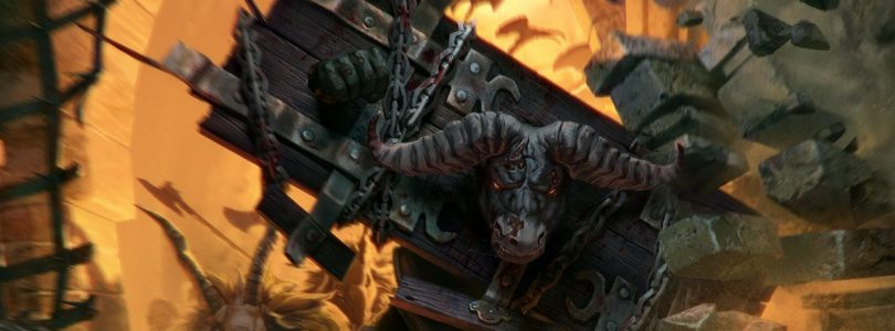 Hellraid jumps to Xbox One and PlayStation 4