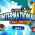 Pokémon 2014 International Challenge May Announced