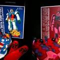 Reebok Release Gundam Styled Shoes With Gunpla Packaging