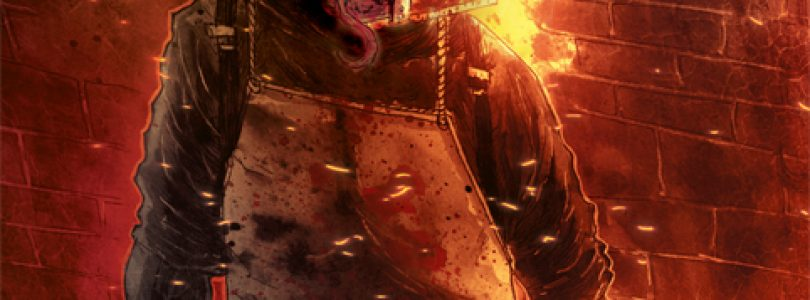 """""""The Evil Within"""" Tie-In Comic To Be Released In August"""