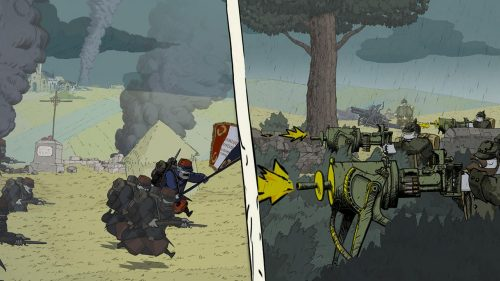 Valiant Hearts: The Great War Preview – The Woes of WWI