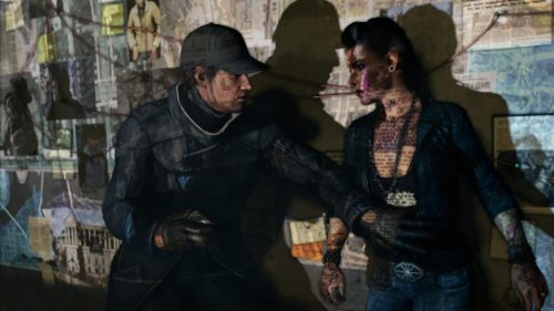 Watch_Dogs Universe Expands with eBook, Companion App and Season Pass