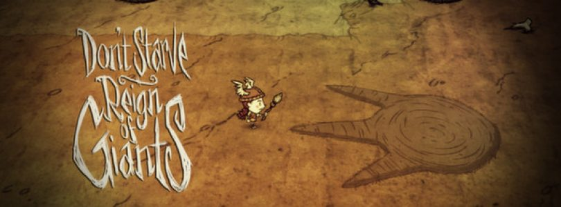 Don't Starve: Reign of Giants Launches out of Steam Early Access