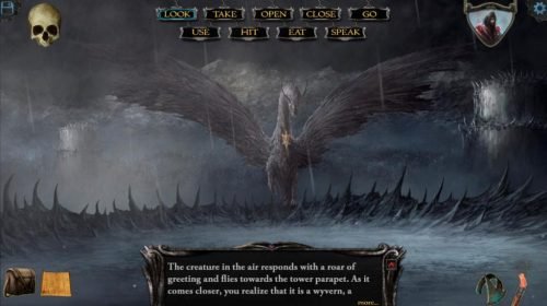Shadowgate Reboot Announced by Zojoi and Reverb