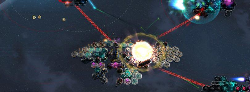 New Space Run Screenshots Highlight Ship Building