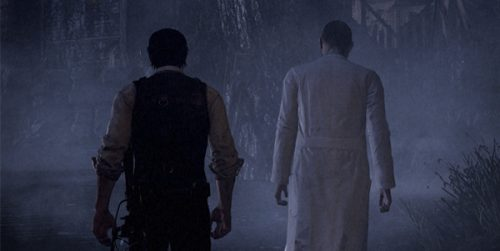 The Evil Within gets Pushed Back