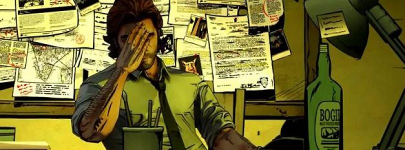 The Next Chapter for The Wolf Among Us drops May 27th