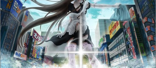 Akiba's Trip: Undead & Undressed E3 trailer and screenshots released