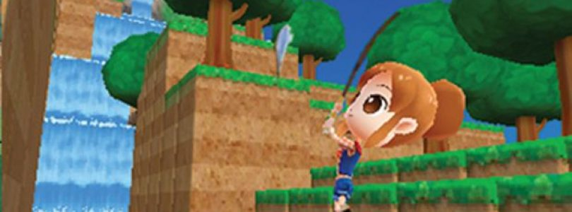 Harvest Moon: The Lost Valley debut trailer looks very familiar