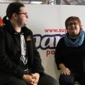 Maile Flanagan Interview at Supanova 2014