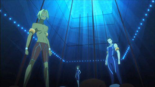 What Sentai Filmworks Is Releasing in June 2016