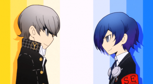 Persona Q: Shadow Of The Labyrinth – Opening Sequence Video Released