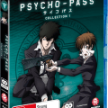 Psycho-Pass Collection One Review